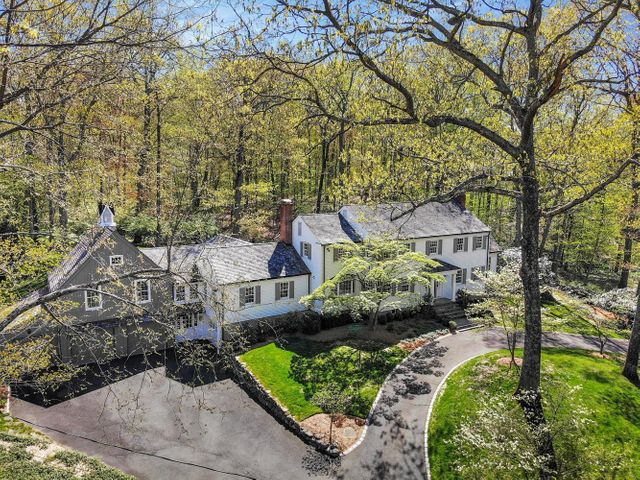 765 West Road, New Canaan, CT 06840