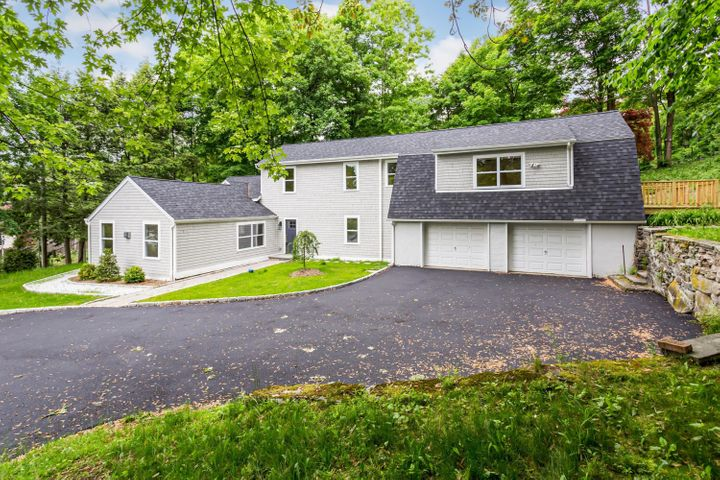 610 Old Stamford Road, New Canaan, CT 06840