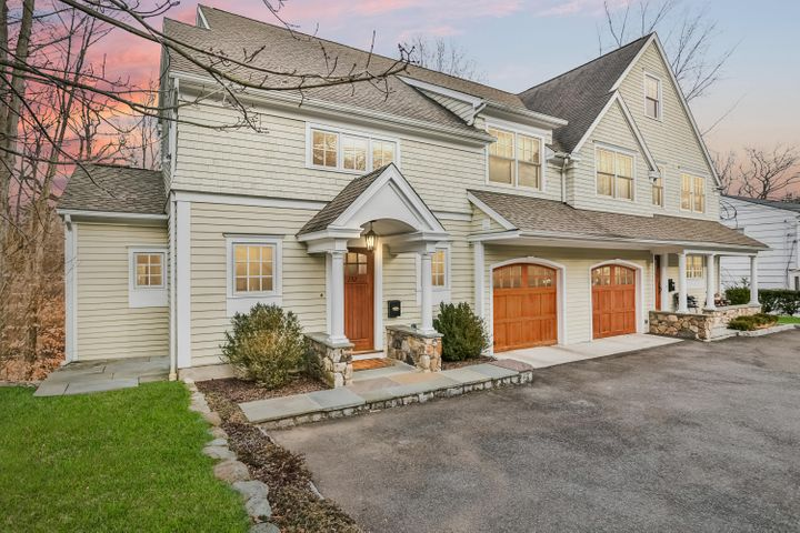 132 Millport Avenue, A, New Canaan, CT 06840