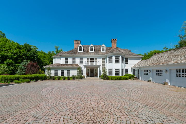 465 N Wilton Road, New Canaan, CT 06840