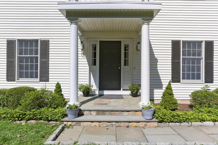 99R Old Stamford Road, New Canaan, CT 06840