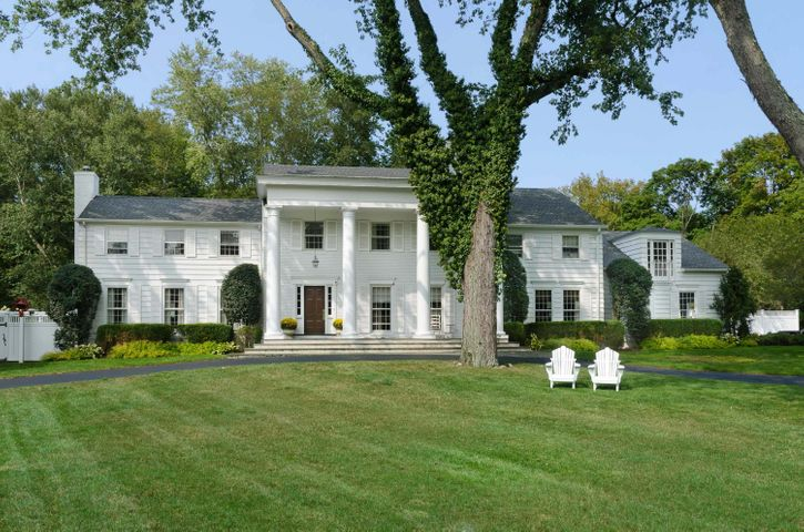 27 Dunning Road, New Canaan, CT 06840