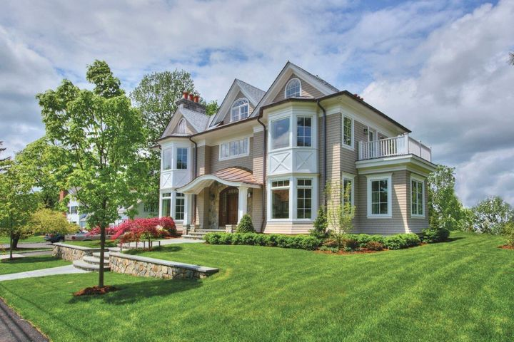 145 Gower Road, New Canaan, CT 06840