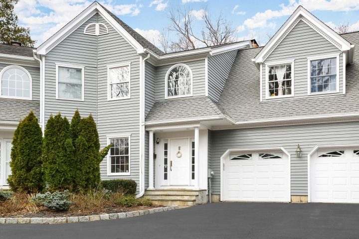 15 Old Stamford Road, C, New Canaan, CT 06840