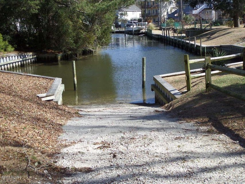 125 Willow Road, Pine Knoll Shores, NC, 28512 | MLS #11500790