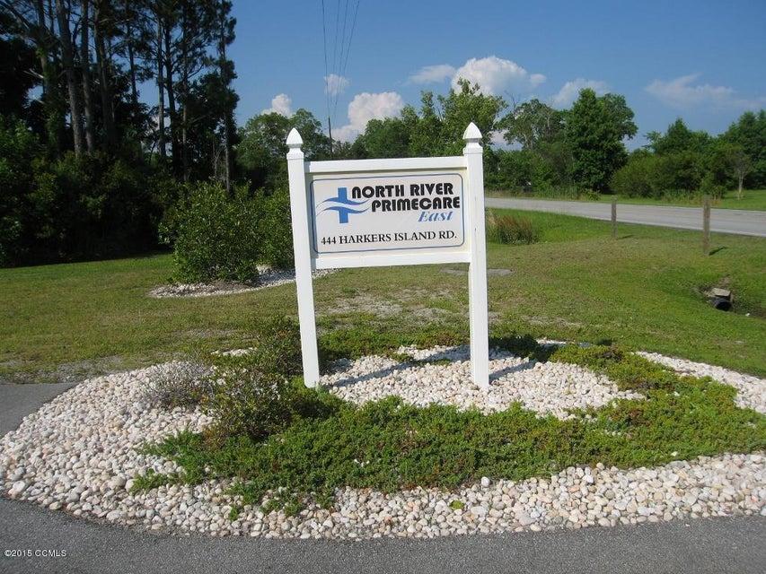 444 Harkers Island Road, Beaufort, NC, 28516   MLS #11503180