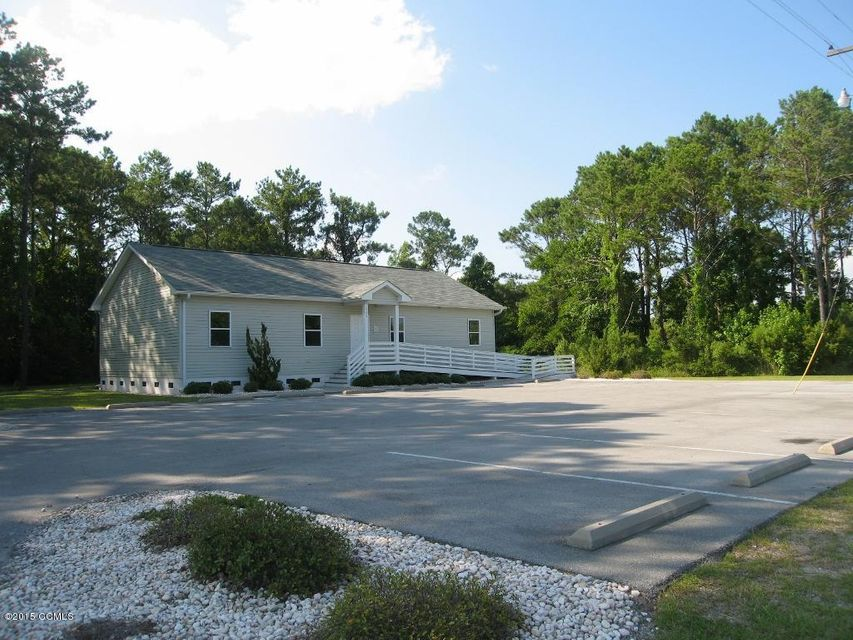444 Harkers Island Road, Beaufort, NC, 28516 | MLS #11503180