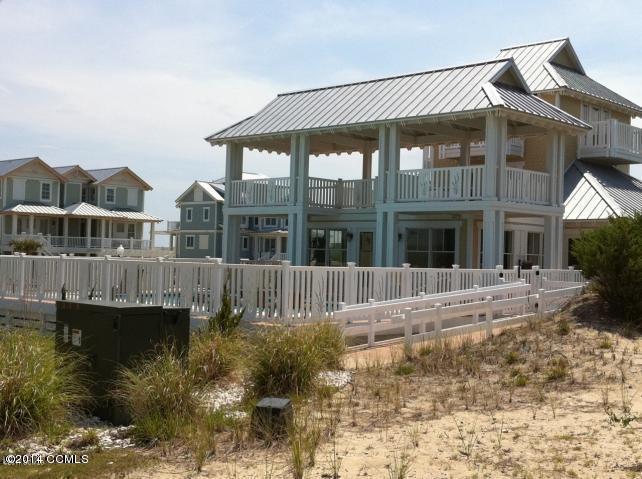 8720 Ocean Dune Drive, Emerald Isle, NC, 28594 | MLS #11403624