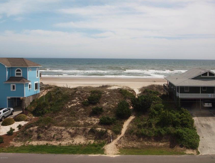 705 Ocean Drive, Emerald Isle, NC, 28594 | MLS #11501983