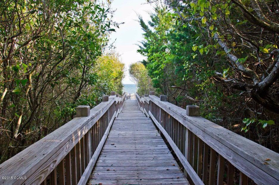 102 Sea Isle North Dr & Slip #75 , Indian Beach, NC, 28512 | MLS #11502274