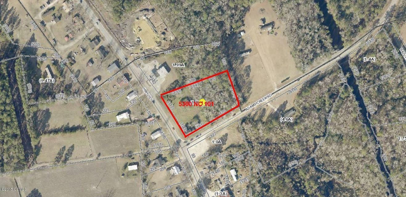 5300 Highway 101 , Newport, NC, 28570 | MLS #11503914