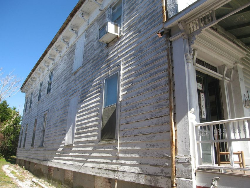 511 Front Street, Beaufort, NC, 28516 | MLS #11505232