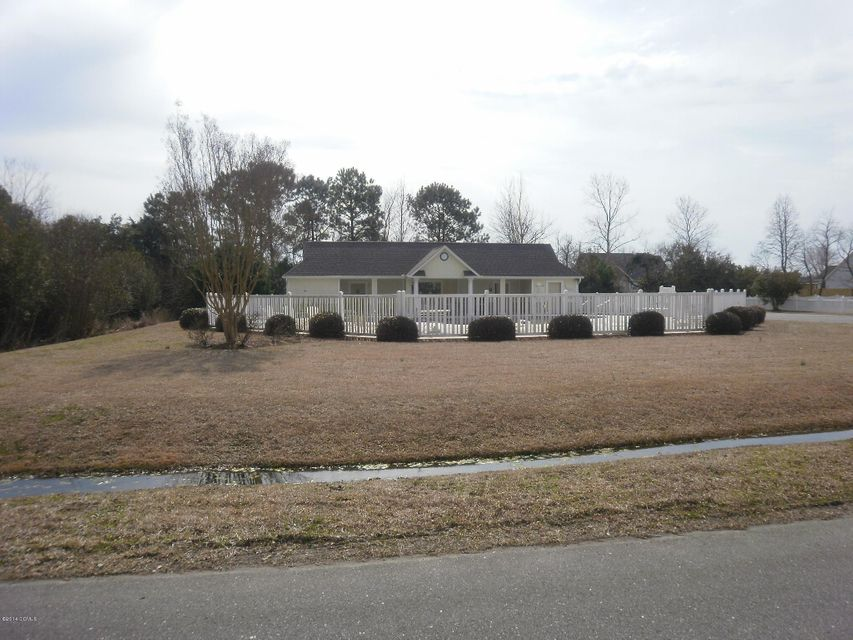 207 Sandbar Court, Newport, NC, 28570   MLS #11400719