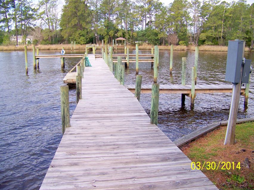 155 Cummins Creek Road, Beaufort, NC, 28516 | MLS #11401617