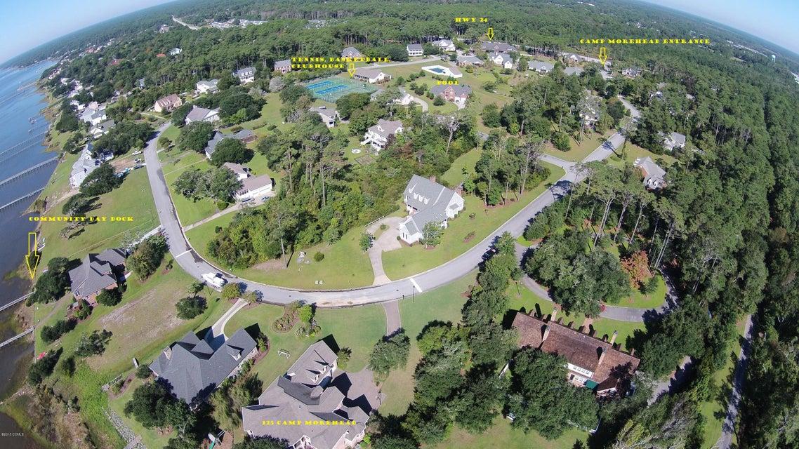 125 Camp Morehead Drive, Morehead City, NC, 28557 | MLS #11405596