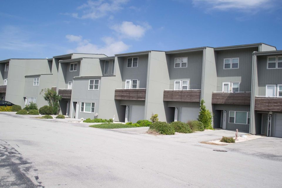 2106 Fort Macon Road #209 Tar Landing, Atlantic Beach, NC, 28512 | MLS #11504531