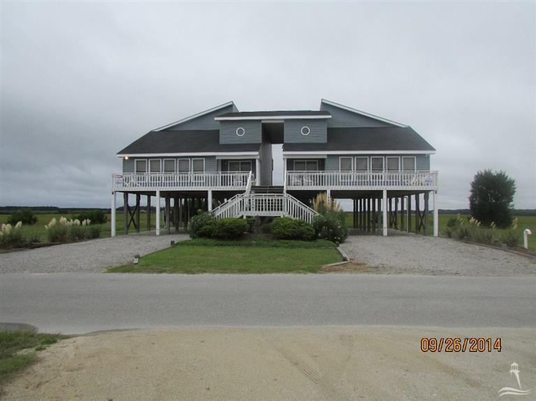 1294  Ocean Boulevard Holden Beach, NC 28462