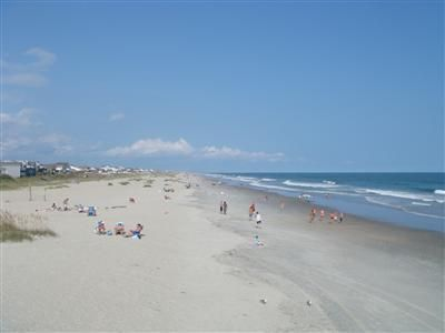 301 E Second Street Ocean Isle Beach, NC 28469
