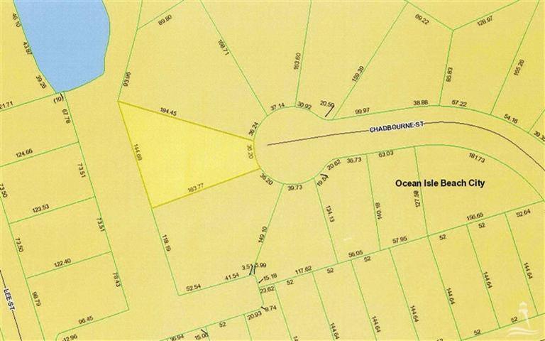 11  Chadbourne Street Ocean Isle Beach, NC 28469