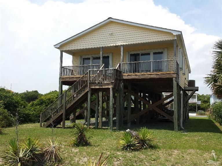 4016 E Beach Drive Oak Island, NC 28465