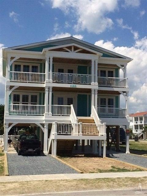Beach Real Estate Developers : Holden beach real estate ocean blvd boulevard w