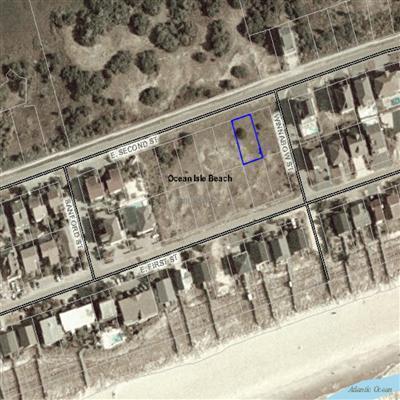 318 E Second Street Ocean Isle Beach, NC 28469
