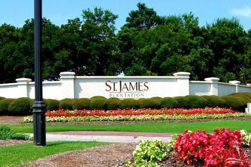 2571 St James #c34 Southport, NC 28461