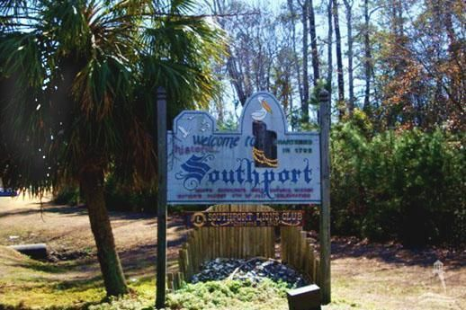 3350  Club Villa Drive #1305 Southport, NC 28461