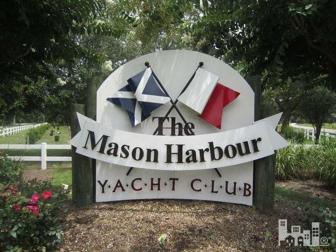 7465  Nautica Yacht Club Drive #27 Wilmington, NC 28411