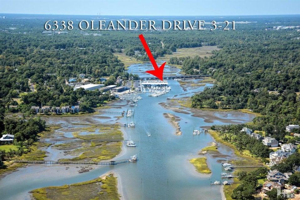 6338  Oleander Drive #3-21 Wilmington, NC 28403