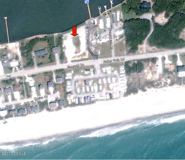 1960 Salter Path Road, Indian Beach, NC, 28512 | MLS #100001861
