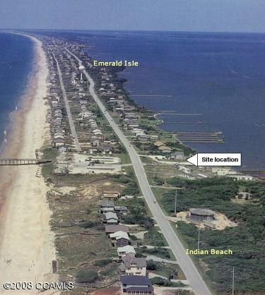 1980 Salter Path Road, Indian Beach, NC, 28512   MLS #100001863