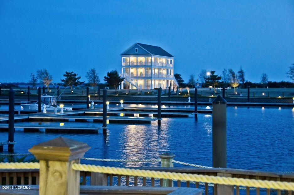 Boatslip B19  Dock C , Newport, NC, 28570 | MLS #100001911
