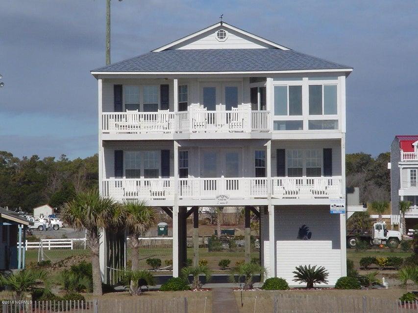 4624 E Beach Drive Oak Island, NC 28465