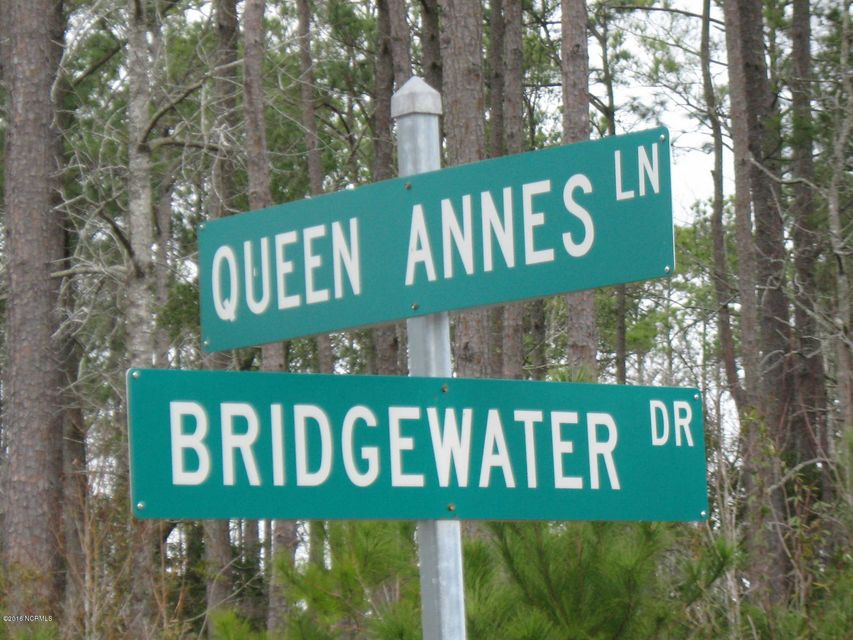 119 Queen Annes Lane, Beaufort, NC, 28516 | MLS #100003690