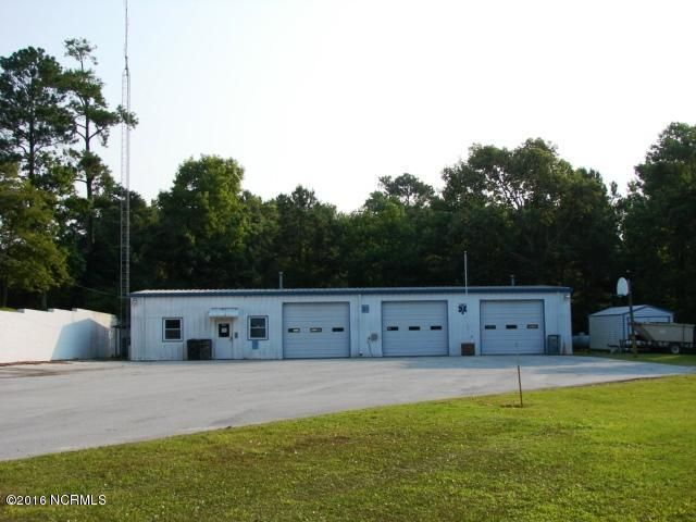 640 Corbett Avenue, Swansboro, NC, 28584 | MLS #100003877