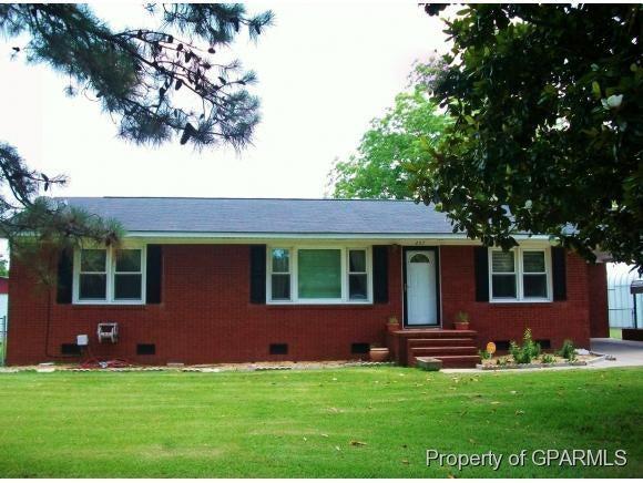 Luxury Homes | 257 Gardenia Street, Kinston NC, 28504 | Team