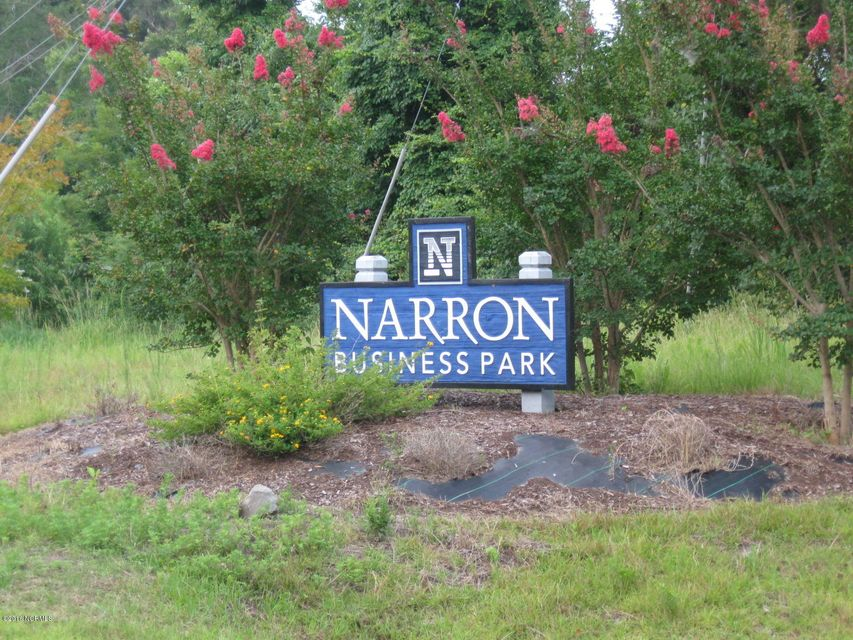 5200 Narron Business Drive, Morehead City, NC, 28557 | MLS #100004755