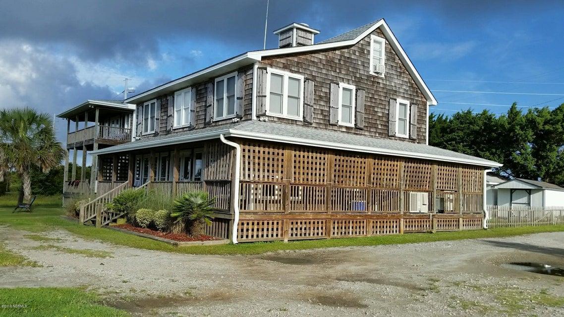 424 Old Causeway Road, Beaufort, NC, 28516 | MLS #100005724