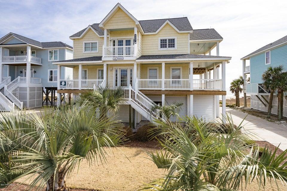 6907 W Beach Drive Oak Island, NC 28465
