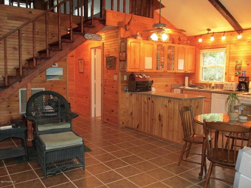 1105 Timber Trail, Emerald Isle, NC, 28594   MLS #100006546