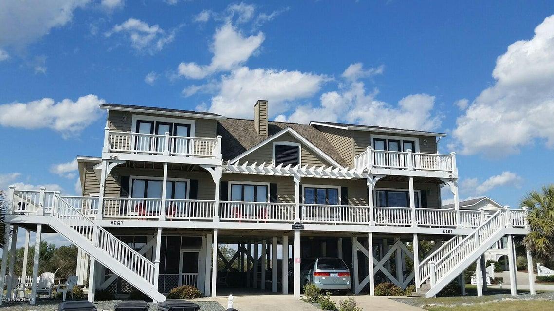 1270  Ocean Boulevard #west Holden Beach, NC 28462