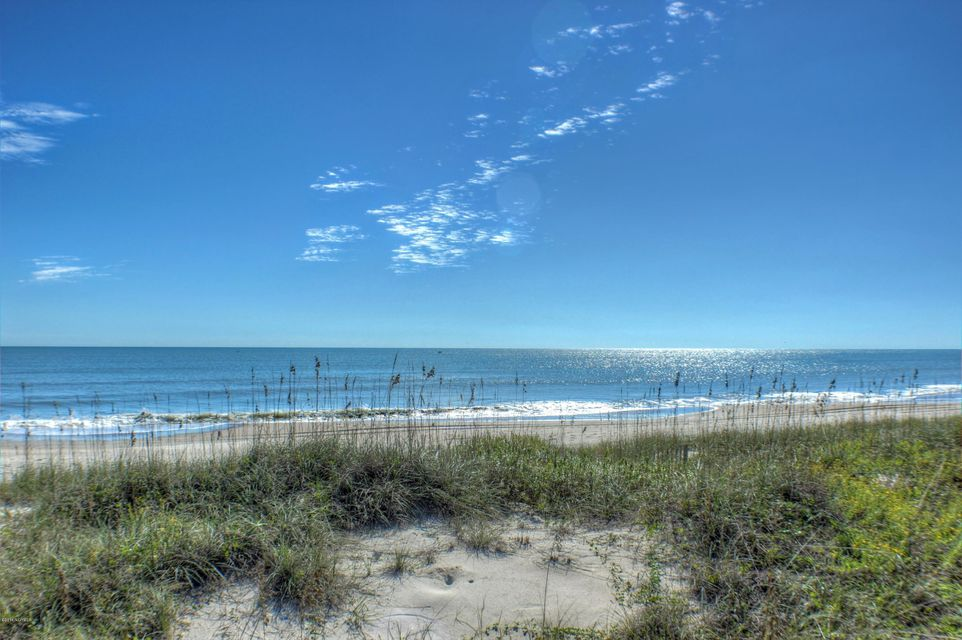 104 Roosevelt Drive, Pine Knoll Shores, NC, 28512 | MLS #100007175