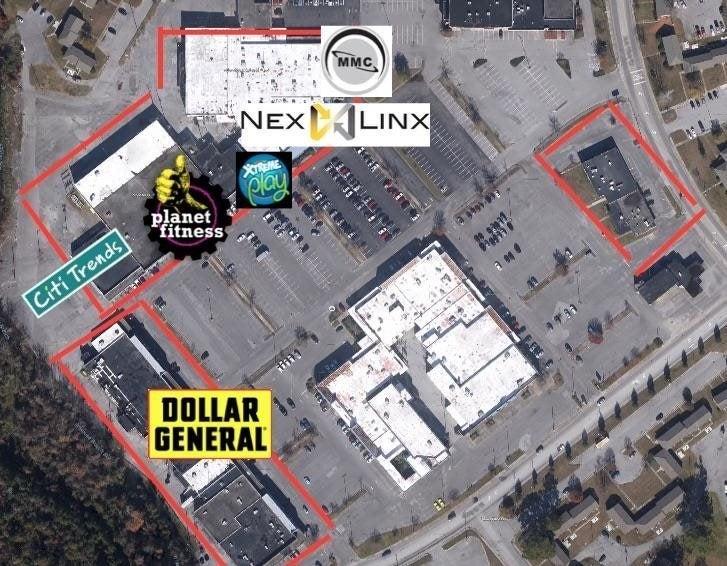 1219 Hargett Street, Jacksonville, NC, 28540   MLS #80173814