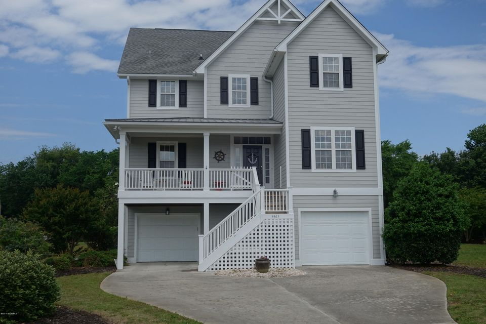 4463  Midshipman Court Southport, NC 28461