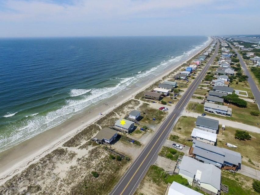 905 E Beach Drive Oak Island, NC 28465