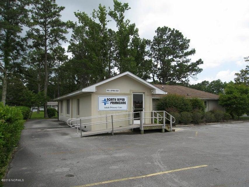 301 Jones Avenue, Beaufort, NC, 28516 | MLS #100012100