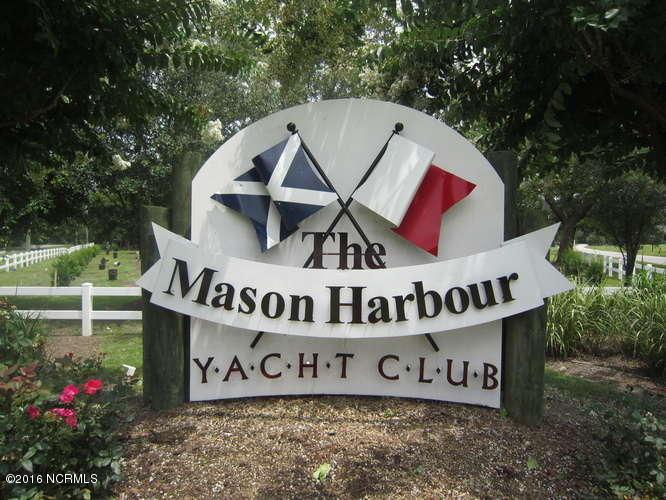 7465  Nautica Yacht Club Drive #22 Wilmington, NC 28411