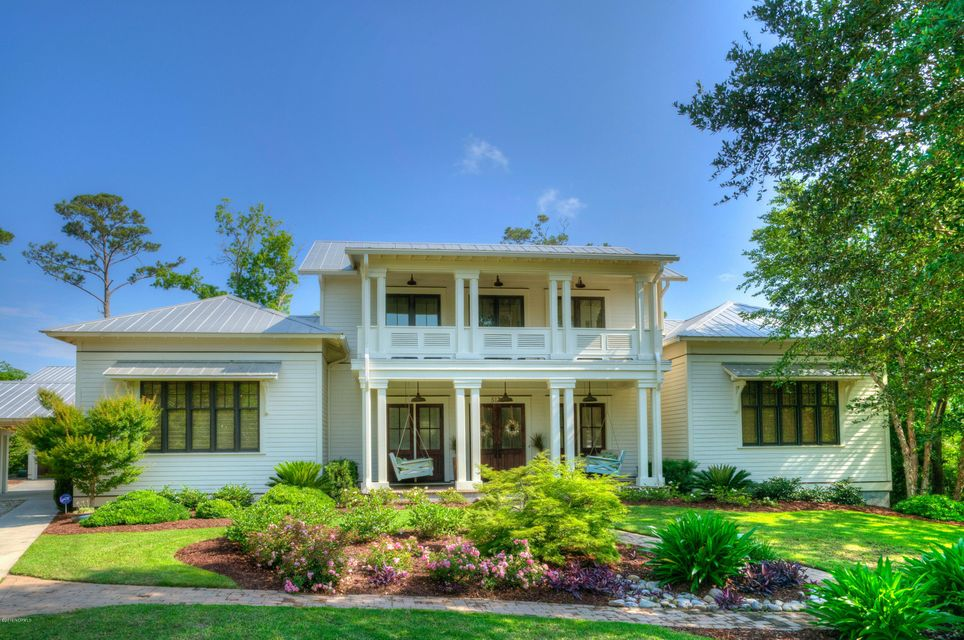 5134  Prices Creek Drive Southport, NC 28461