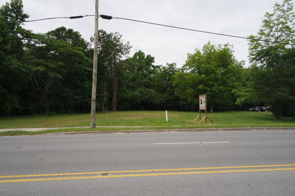 808 Bell Fork Road, Jacksonville, NC, 28540 | MLS #100015515
